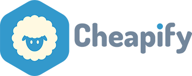 Cheapify Logo
